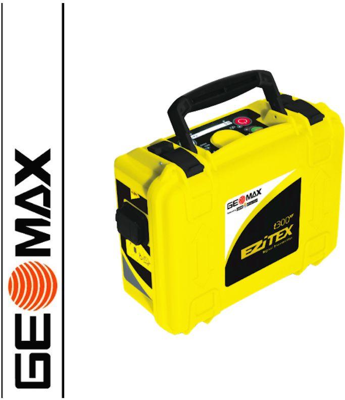 Generator sygnału EZiTEX T300xf GeoMax