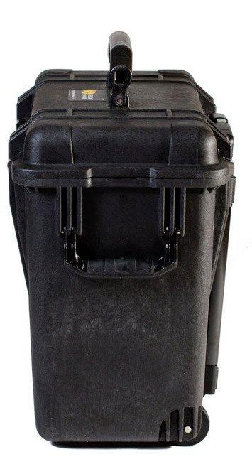 Peli 1440 z gąbką wodoodporna, pancerna skrzynia transportowa