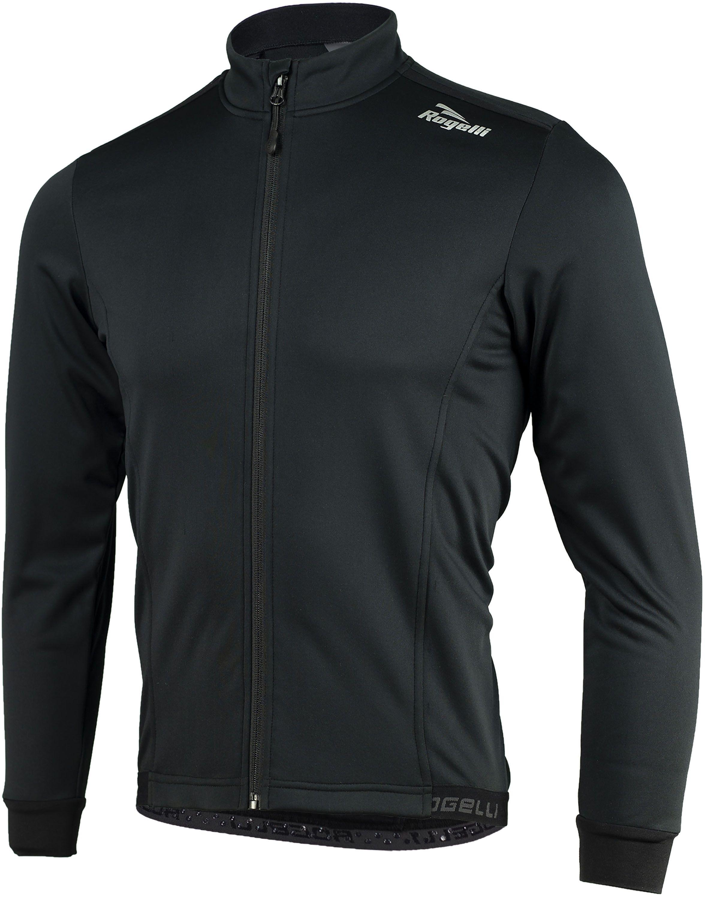 ROGELLI PESARO 2.0 zimowa kurtka rowerowa, czarny Rozmiar: XL,pes2-bl