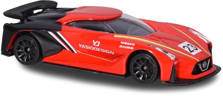 Majorette Racing Cars - Nissan Concept 2020 2084009