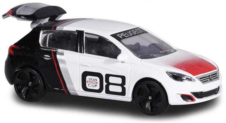 Majorette Racing Cars - Peugeot 308 Racing Cup 2084009