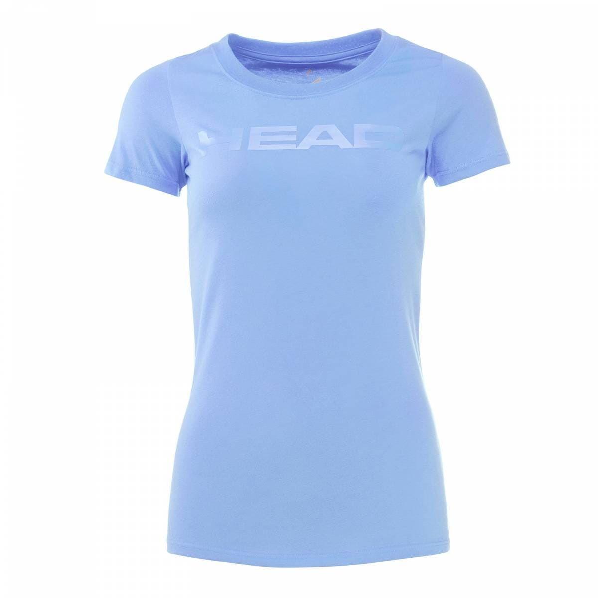 Head Mona T-Shirt W - sky blue
