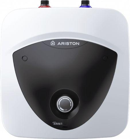 Elektryczny pojemnosciowy nadumywalkowy podgrzewacz wody Andris Lux 6L