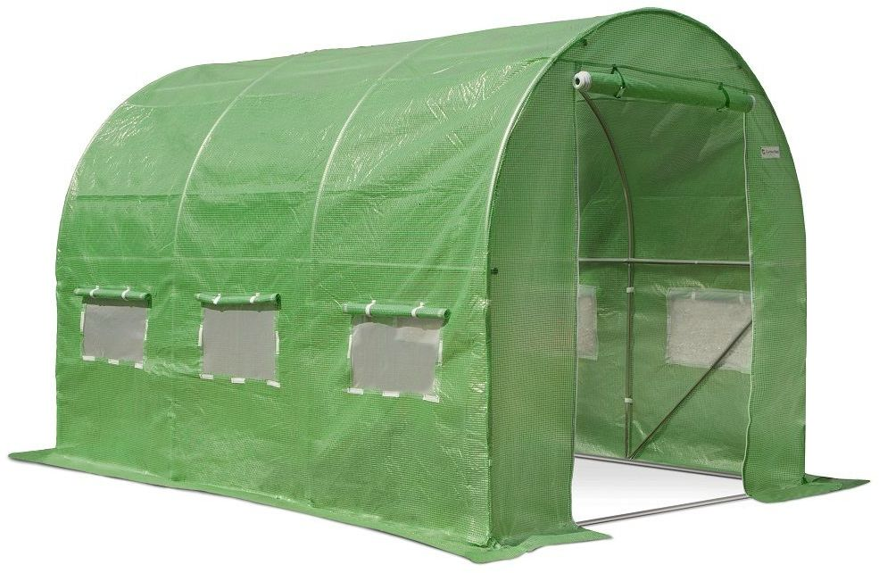 Tunel foliowy 2x3m Garden Point - Transport GRATIS!
