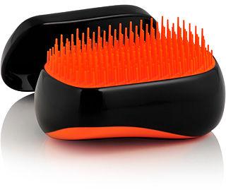 Tangle Teezer Compact Styler Neon Orange Neonowo - pomarańczowa szczotka do włosów 1 szt.
