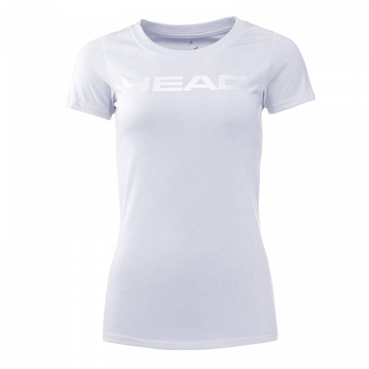 Head Mona T-Shirt W - white