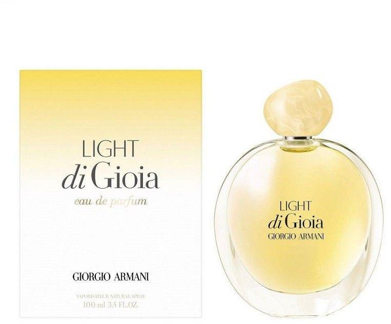 Armani Light di Gioia woda perfumowana dla kobiet 100 ml