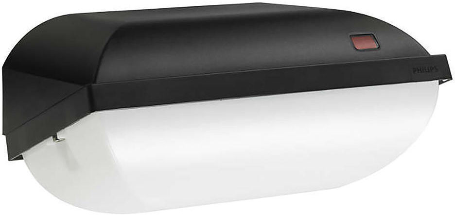 Philips CoreLine BWC110 LED 668lm 830 Czarny Sensor