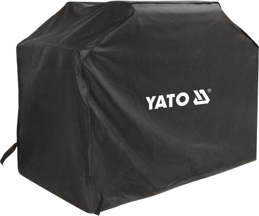 POKROWIEC NA GRILLA 130 X 60 X 105CM YATO YG-20050 YG-20050