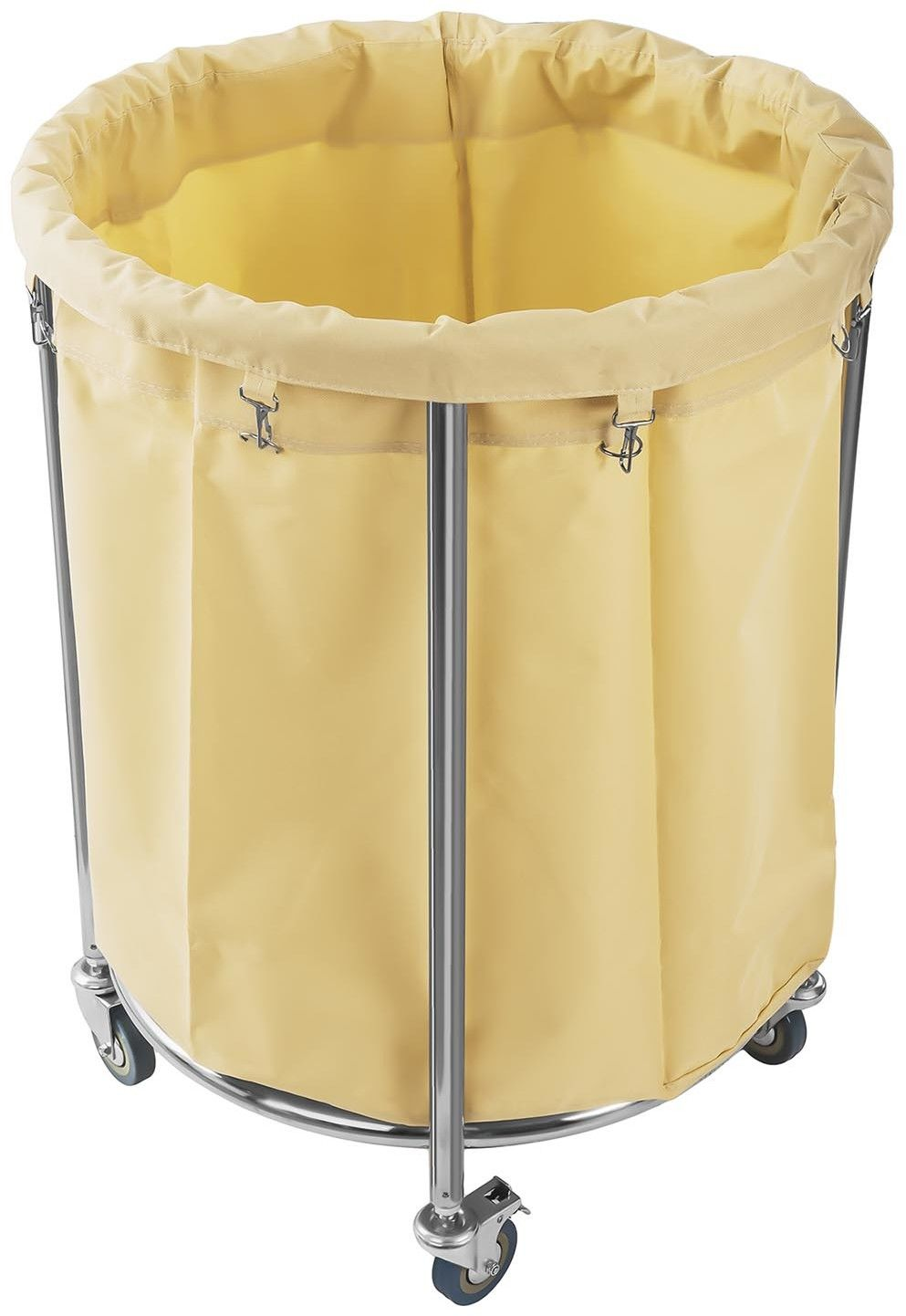 Wózek na pranie Royal Catering RCWW 2 230l - RCWW 2 - 3 LATA GWARANCJI / WYSYŁKA W 24H ZA 0 ZŁ!