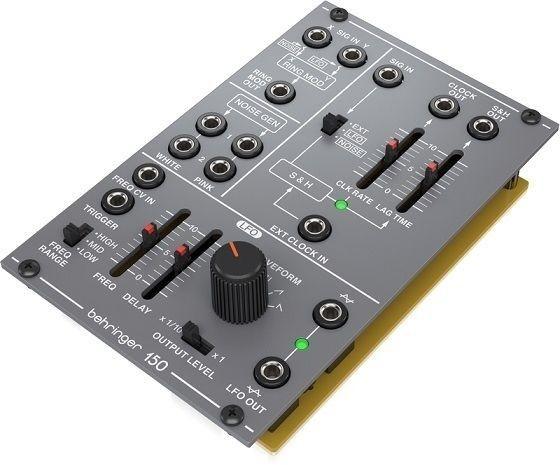 Behringer 150 RING MOD/NOISE/S&H/LFO Syntezator modularny