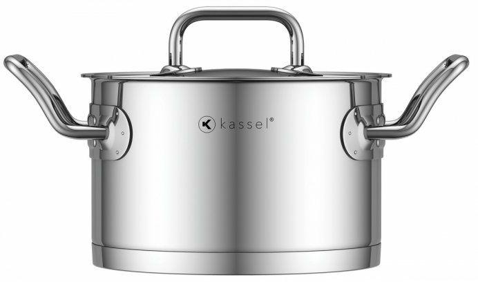 Kassel Pro Chef Garnek 3,5l 93035