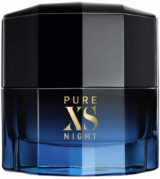 Woda perfumowana EDP Spray Paco Rabanne Pure Xs Night 50ml