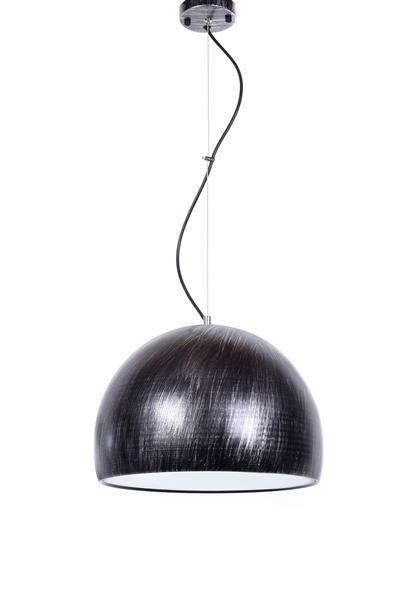 Lumina Deco Brio czarna lampa wisząca