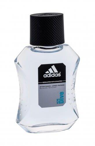 Adidas Ice Dive woda po goleniu 50 ml dla mężczyzn