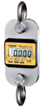 TZL 10,0 - miernik siły naciągu, zakres do 10 000 kg