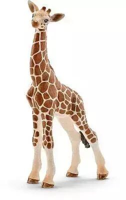 Młoda Żyrafa - SCHLEICH