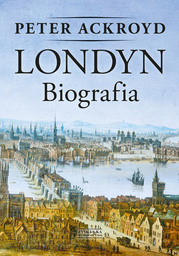 Londyn. Biografia - Ebook.