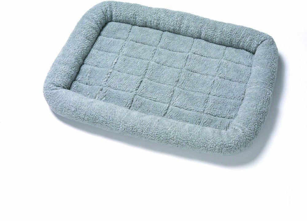 Savic poduszka dla psa do klatki pokojowej Dog Résidence, 61 cm, jasnoszara