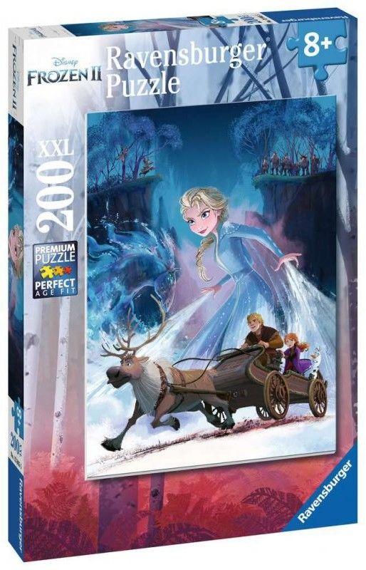 Ravensburger - Puzzle Disney Frozen 2 200elem. 128655
