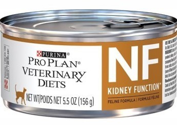 Purina Veterinary NF (renal function) puszka 195 g Feline