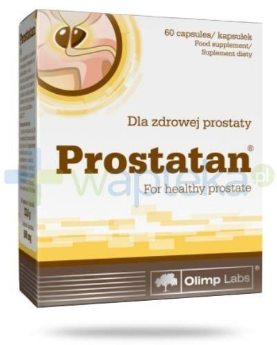 Olimp Prostatan 60 kapsułek