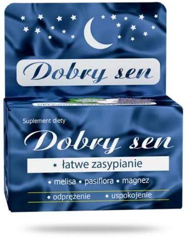 Dobry Sen 30 tabletek