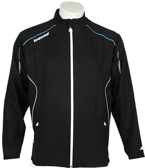 Babolat Jacket Match Core Men - black