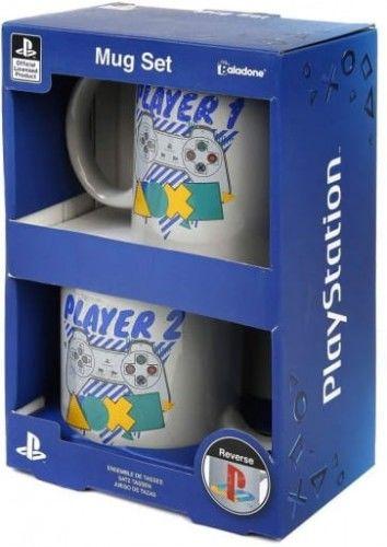 Zestaw Kubków PlayStation