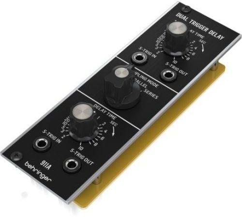 Behringer 911A DUAL TRIGGER DELAY Syntezator modularny