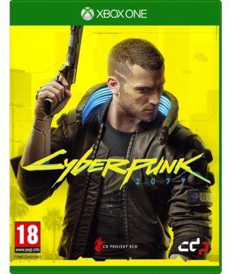 Gra Xbox One Cyberpunk 2077. > DARMOWA DOSTAWA ODBIÓR W 29 MIN DOGODNE RATY