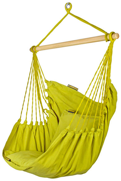 Fotel hamakowy, Parakeet Green HC10