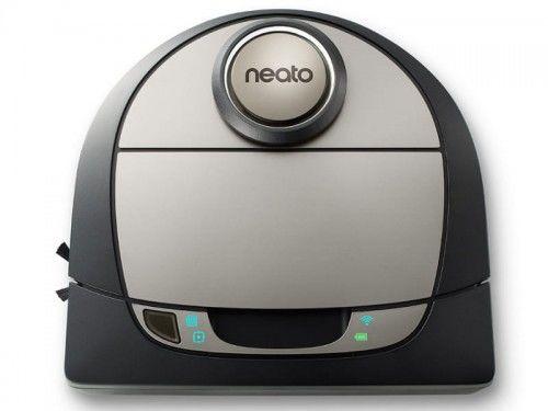 Neato Robotics - Botvac D7 Connected