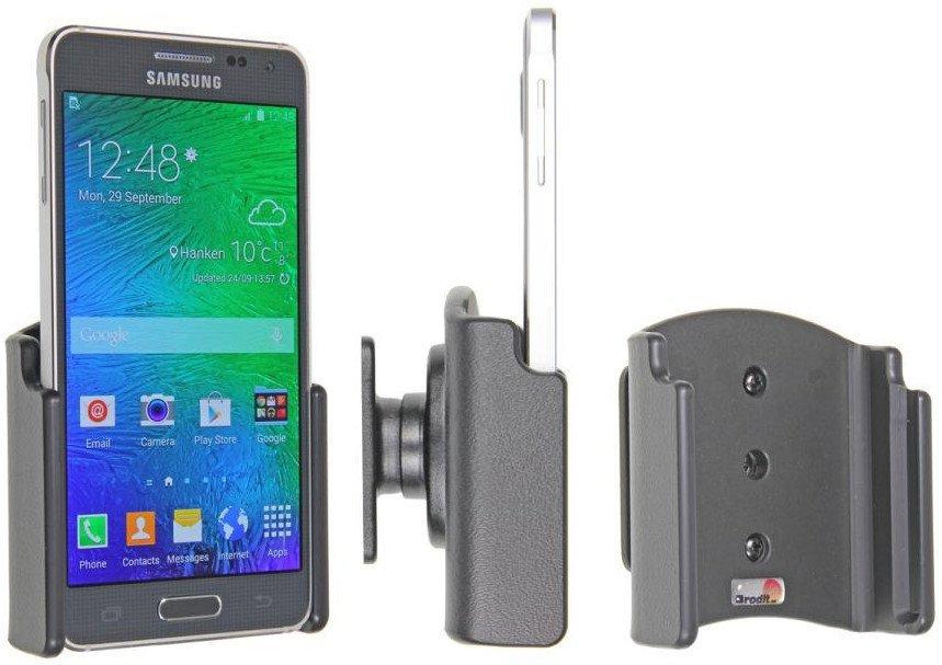 Uchwyt pasywny do Samsung Galaxy Alpha