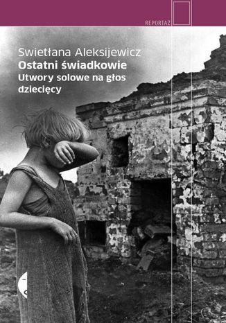 Ostatni świadkowie - Audiobook.