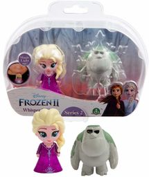 Giochi Preziosi FRNB2300 Frozen2 DB S2 Elsa Nid-Heart G