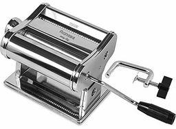 Habi Cake Design Confezione Classic 150 Cromo maszynka do makaronu, stal chromowana, srebrna
