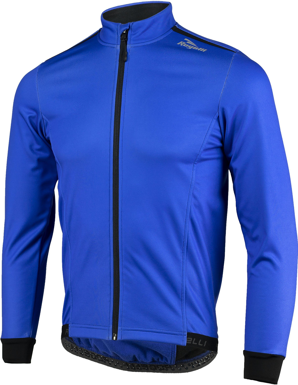 ROGELLI PESARO 2.0 zimowa kurtka rowerowa, niebieska Rozmiar: 3XL,pes2-blu