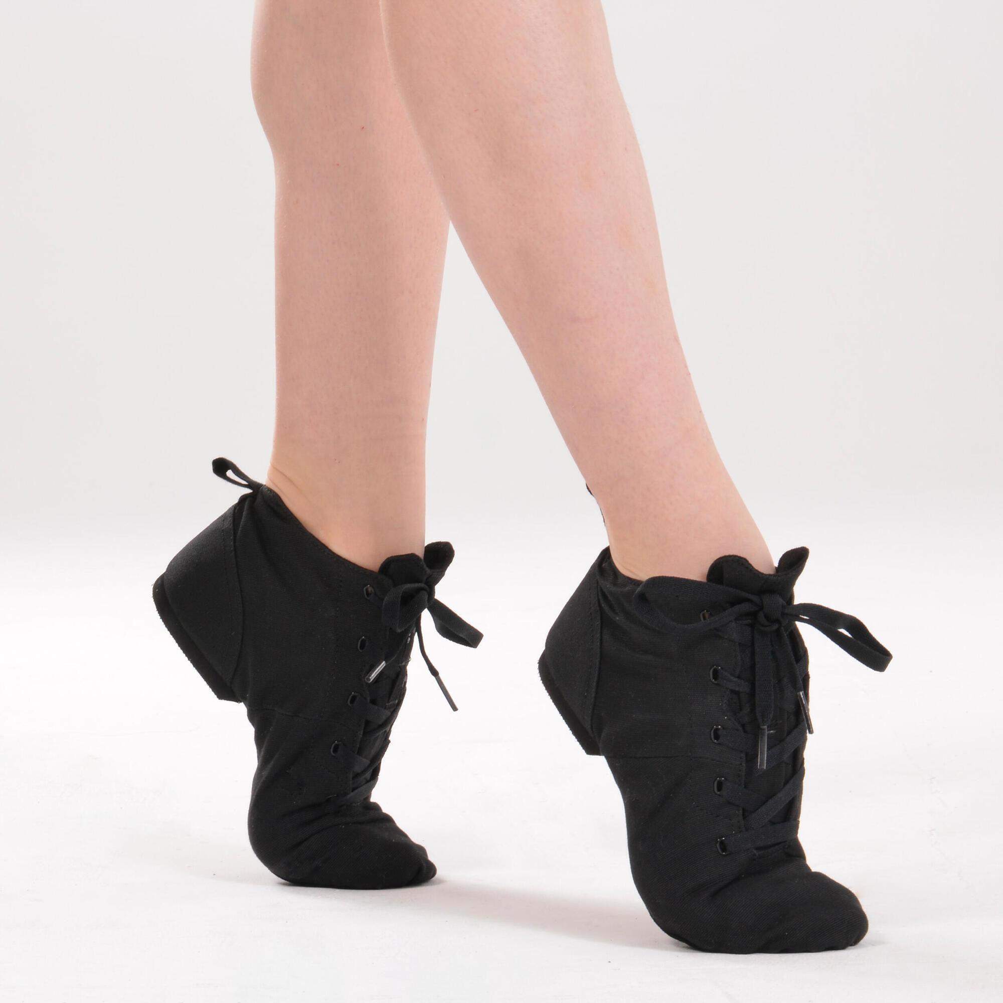 Buty do tańca jazzowego