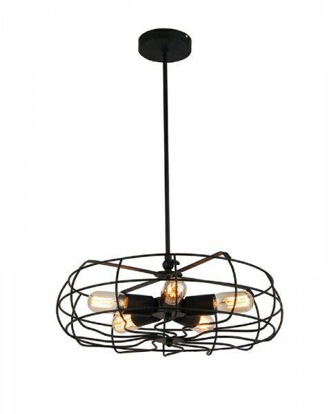 Lampa wisząca FAN AZ2532 - Azzardo +LED  Napisz lub Zadzwoń - Otrzymasz kupon zniżkowy