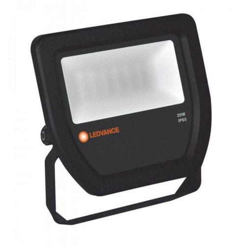 Naświetlacz LED LEDVANCE FLOODLIGHT 20W - 4000K czarny