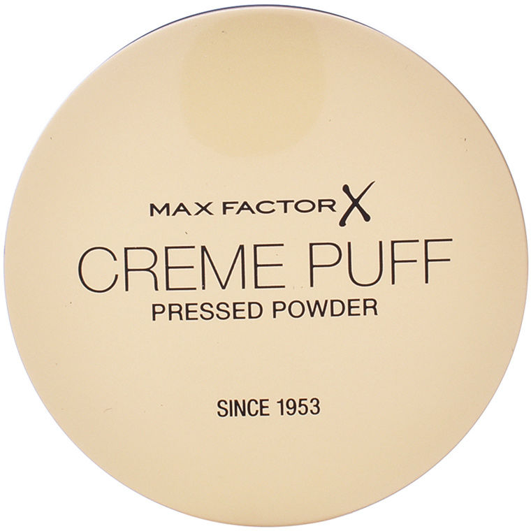 Puff w proszku Max Factor Creme Compact 41 średni beż