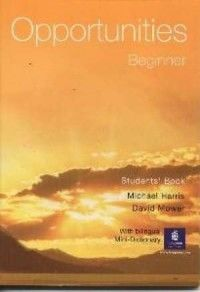 Opportunities Beginner - podręcznik