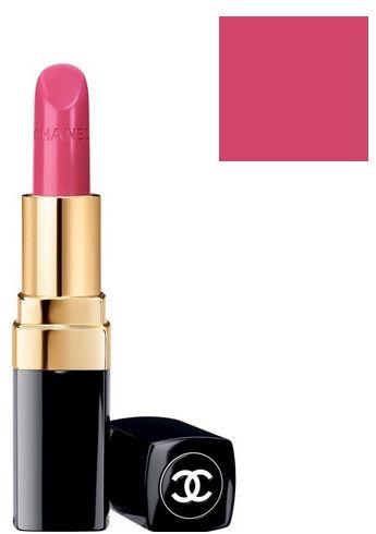 Chanel Rouge Coco Ultra Hydrating Lip Colour Nawilżająca pomadka do ust 450 Ina - 3,5g Do każdego zamówienia upominek gratis.