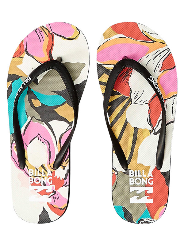 Billabong DAMA MULTI japonki - 36EUR