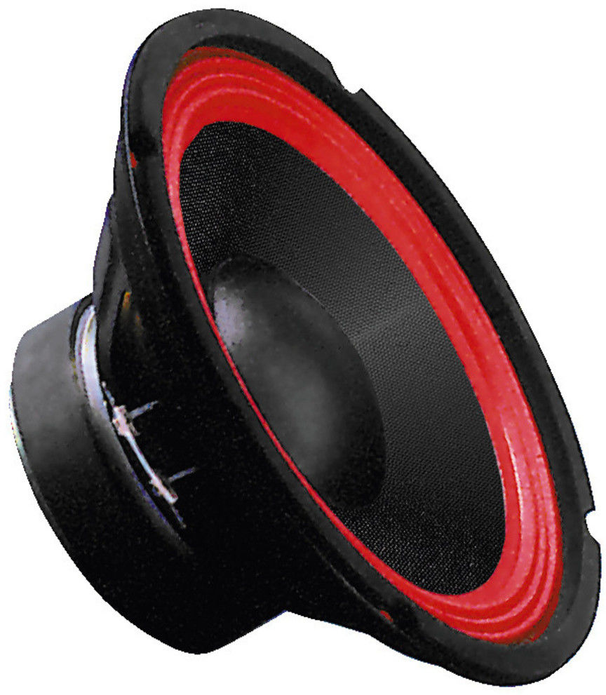 Monacor SP-165PA, głośnik średniotonowy pa dużej mocy