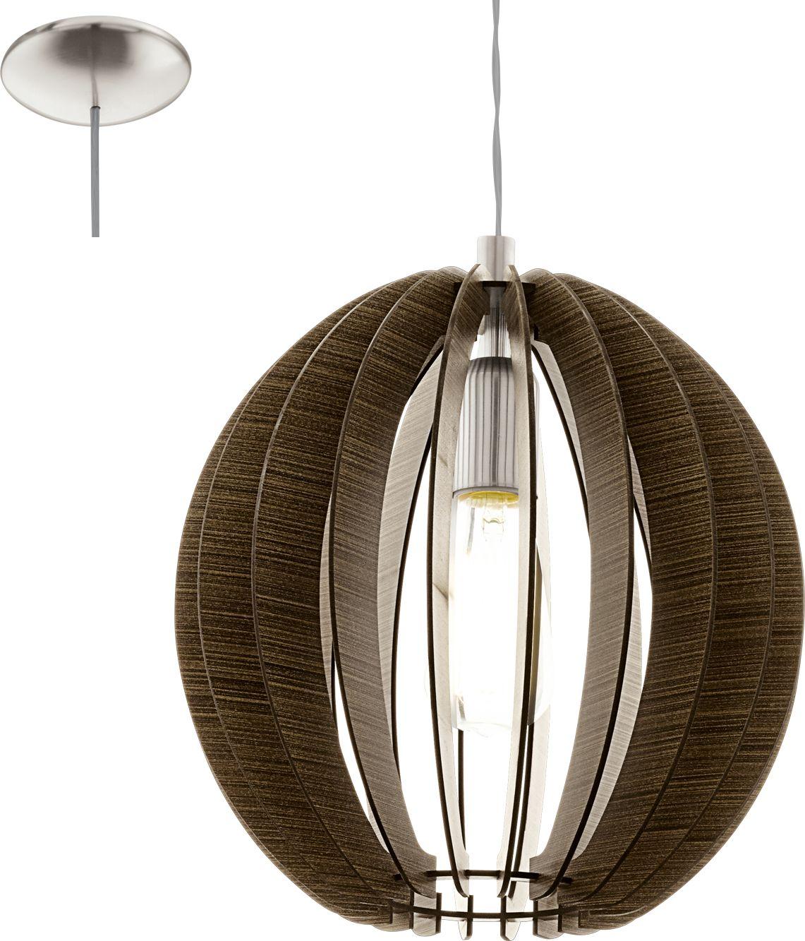 Eglo lampa wisząca Cossano 94635 - SUPER OFERTA - RABAT w koszyku