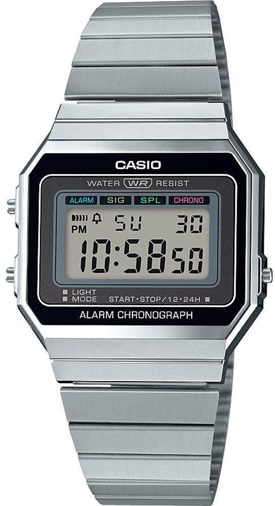 Zegarek Casio Collection A700WE-1AEF