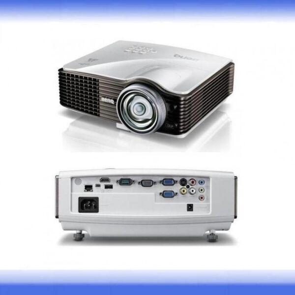 Projektor BenQ MX812ST+ UCHWYTorazKABEL HDMI GRATIS !!! MOŻLIWOŚĆ NEGOCJACJI  Odbiór Salon WA-WA lub Kurier 24H. Zadzwoń i Zamów: 888-111-321 !!!