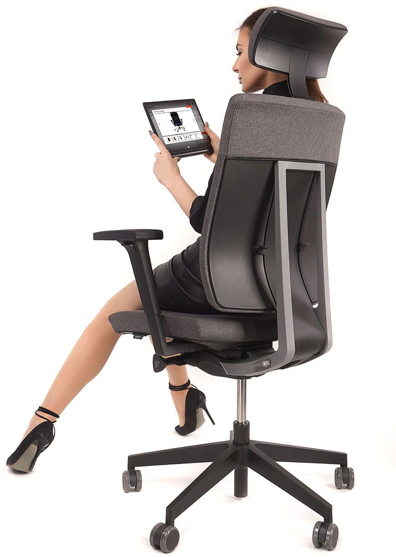 Fotel biurowy Xenon 11 Profim